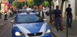 Nocera Inferiore. Tentato omicidio di un cittadino indiano in un Money Transfer, arrestato l'autore